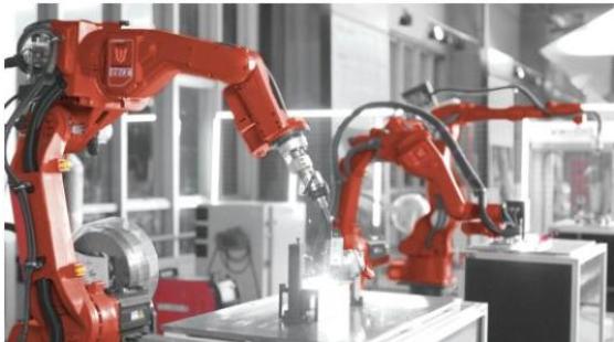 爱仕达温岭工厂将在2019年全面投产,整合500台钱江机器人