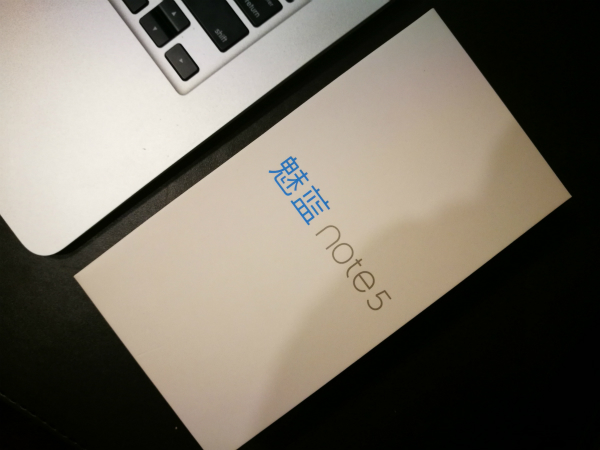 魅蓝Note5评测 千元机市场中不一样的特色