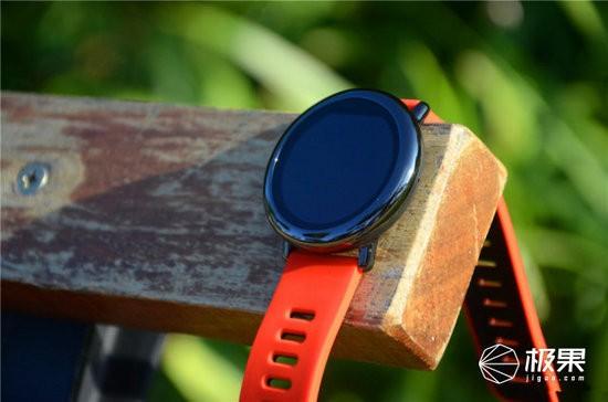 华米AMAZFIT手表评测 性价比非常之高