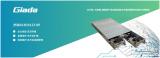 杰和2U雙節點高密度機架式服務器,先進的管理功能和存儲技術