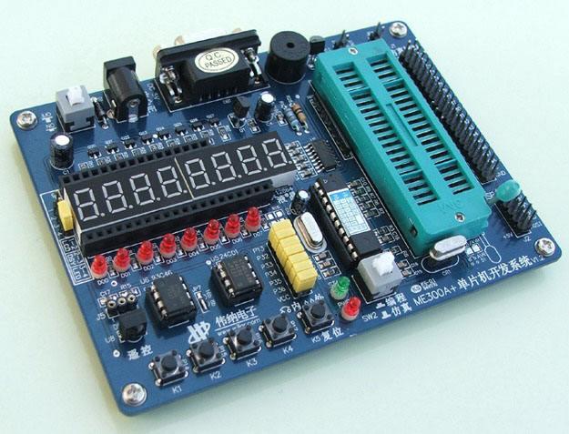 STM32的基本概念及中断应用