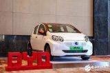比亚迪欲开辟电动汽车平价市场