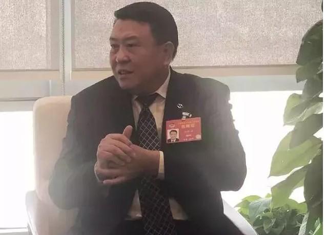 """北汽董事长徐和谊:特斯拉咄咄逼人""""后补贴时代""""呼..."""