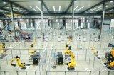 河北成功研发工业机器人电缆检测系统