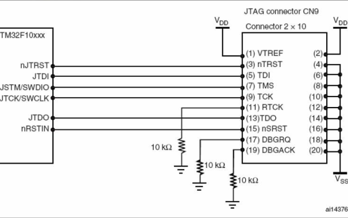 STM32F10XXX的闪存编程手册资料免费下载
