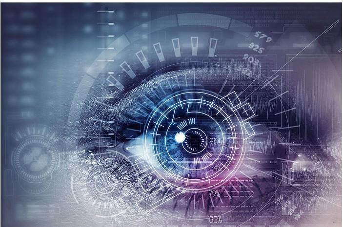 奥比中光:产量销售全球首款专为机器人定制的3D双目结构光模组