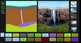 NVIDIA公布了其最新的图像处理研究成果—GauGAN