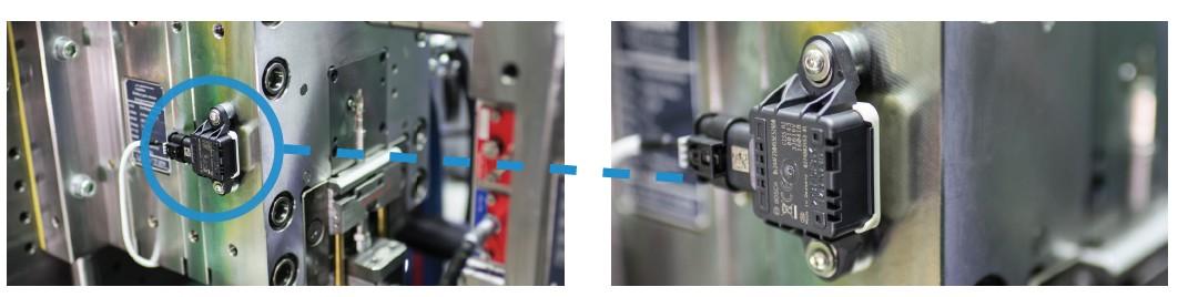 博世工业自动化高集成化多功能连接工业传感解决方案(CISS)