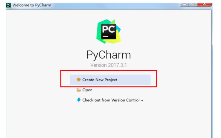 pycharm环境配置教程详细资料免费下载