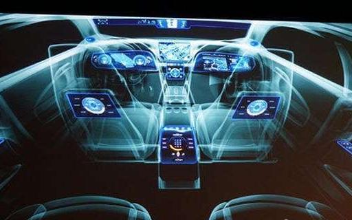 ams智能汽车业务在2019年增长预期乐观