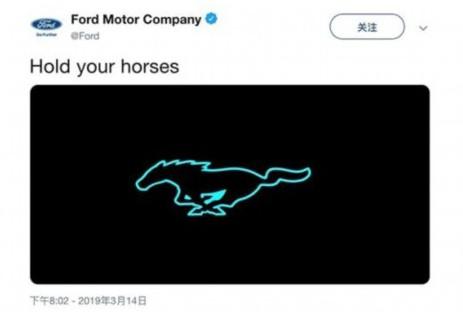 福特全新纯电动SUV将于墨西哥投产 与特斯拉Mo...