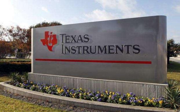 德州仪器(TI)强化工业应用与车用处理器竞争力