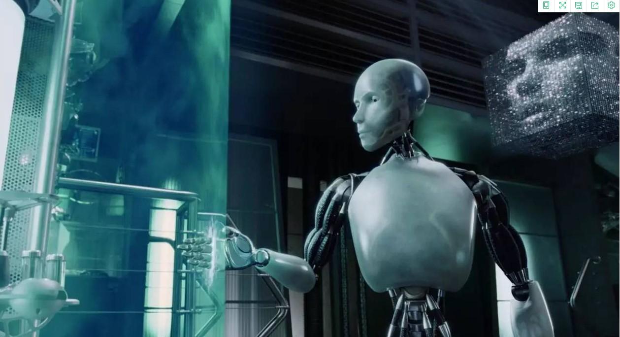 人工智能时代:各个行业将迎来哪些重大变革?