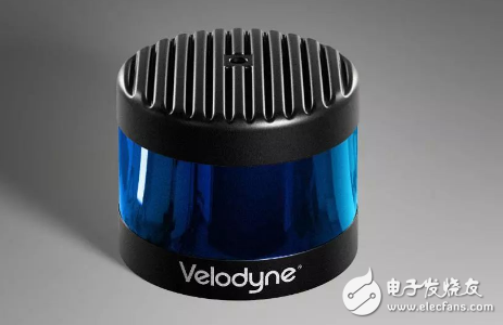 Velodyne扩大自动驾驶车队的传感器生产 未来将重点发展ADAS市场