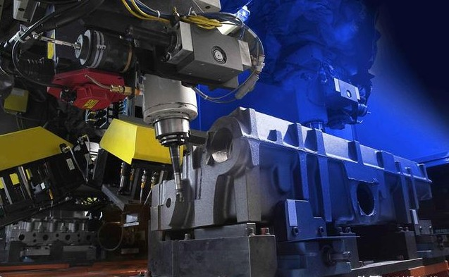 碧桂園啟用大量機器人建房子,再不努力連搬磚的工作都找不到了