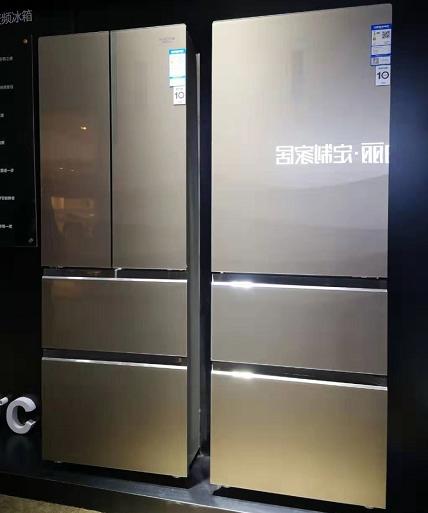 澳柯玛推出的全新意式冰箱 开启品质生活的全新时代