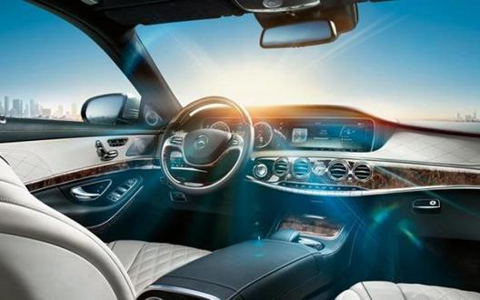 Melexis为智能汽车提供高可靠性传感技术
