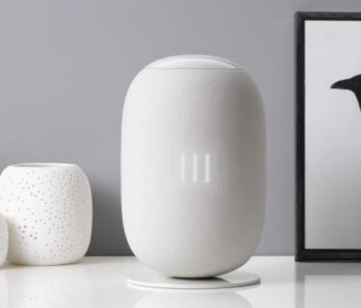 智能音箱市场增长迅速 未来价值不可估量