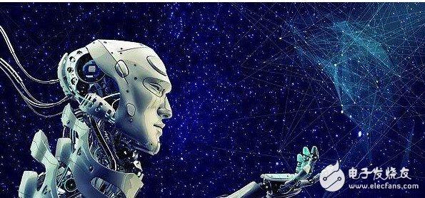 """人工智能机器人的出现,正因为有了这些""""懒人"""""""