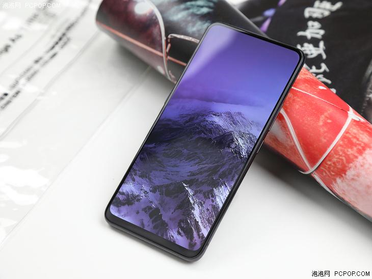 vivoNEX手机评测 绝对是2018年最值得购买的一款产品