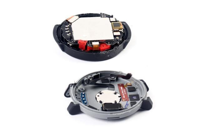 华米AMAZFIT智能手表拆解 做工及用料如何