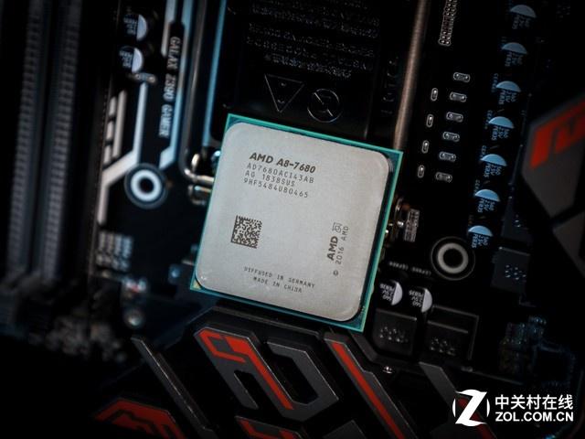 AMDA87680和英特尔G4560哪个性价比最...