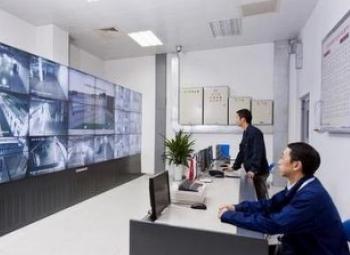 随着超高清产业进入规模商用时代 安防将走向行业发...