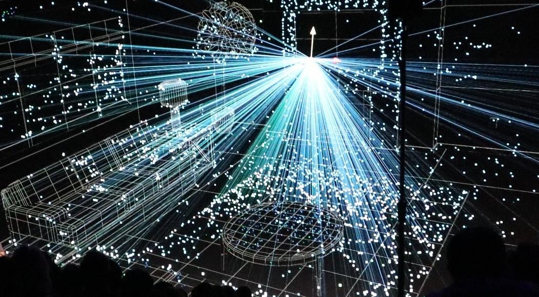 人工智能如何节省开发90%的时间,获得直接可用的数据?
