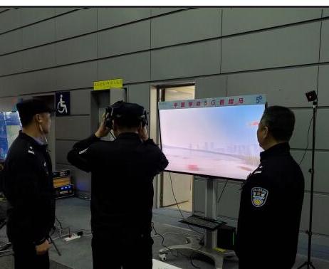 江苏移动打造出5G+VR马拉松超高清现场直播体验