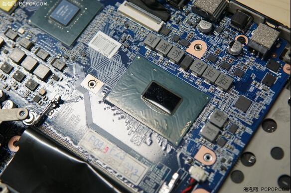 酷睿i7-8750H处理器性能实测 几乎每项成绩...