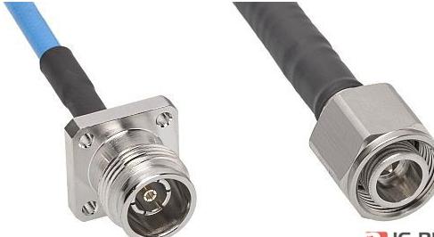 Molex推出用于高频和低无源互调的紧凑型2.2...