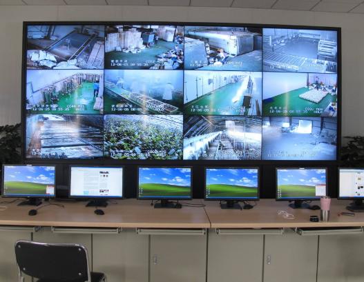 视频监控市场前景广阔 数据安全问题也日益凸显