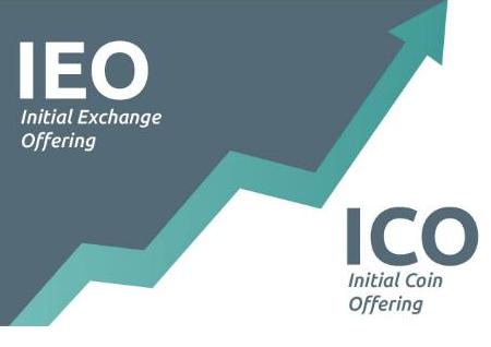 加密货币交易所平台上的IEO介绍