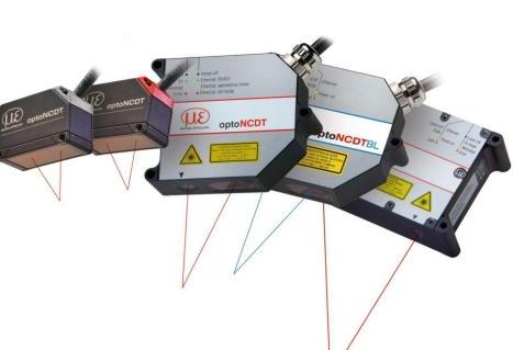 赛普拉斯半导体推出了一款高精度高性能的CYONS1001G激光传感器