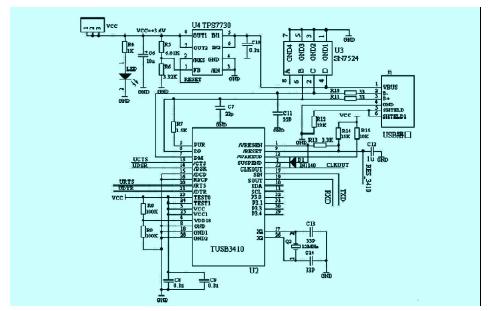 如何使用MSP430单片机和USB进行数据采集器的设计