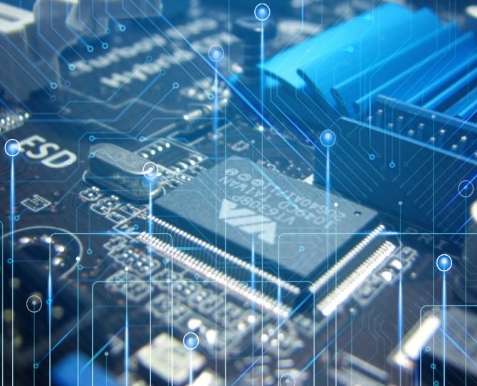 浅析VerilogHDL编译系统的预处理