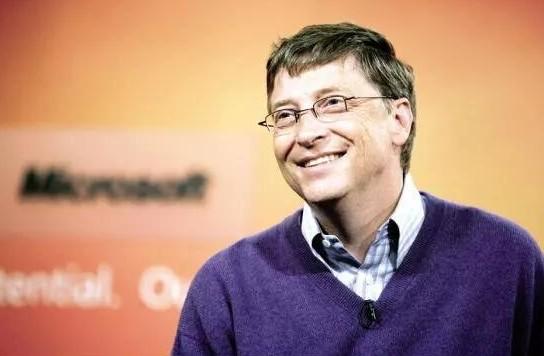 比尔·盖茨:不要轻易给人工智能划定国界 是全球合作的结果