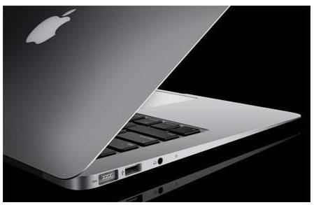 苹果公司为Mac电脑用于无线充电的想法申请了专利