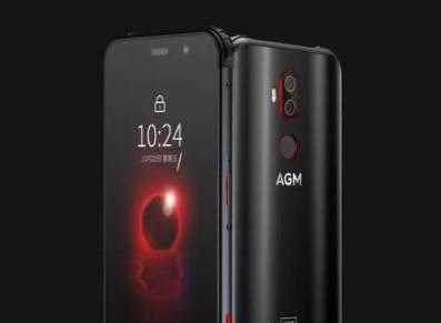 红米7今日正式首发 AGM的全新AGM X3 Turbo亮相