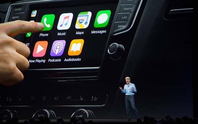苹果无人驾驶从保守的开始到前路漫漫,不知何从