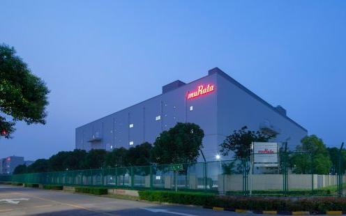 村田新型薄膜电容和传感器IMU已导入ADAS客户测试
