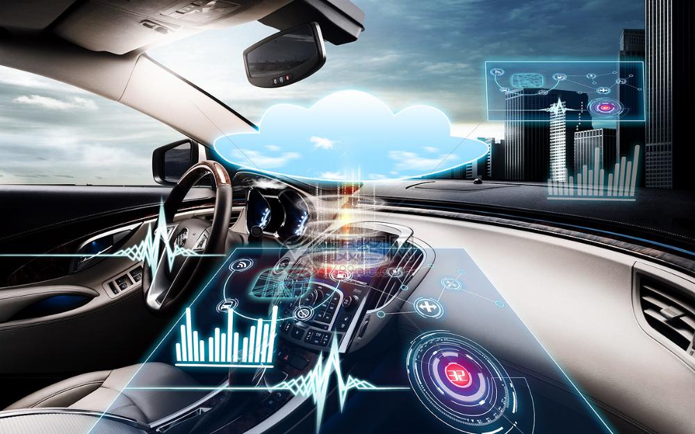 富士通:3D裸眼显示系统在车载显示系统中有很大潜力