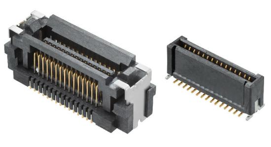 Molex的0.40毫米SlimStack B8...