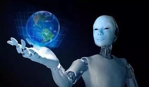 AI发展进化的方式:通过机器完善人类,通过人类完善机器