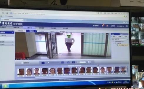 人脸识别门禁系统的工作原理与医院应用实例