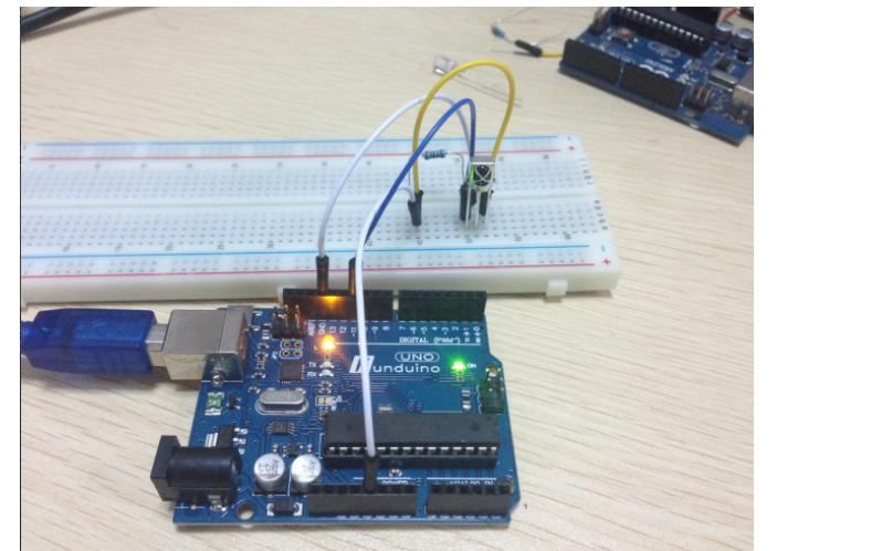 Arduino红外遥控实验的详细资料和程序说明