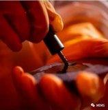 加快芯片实验室的疾病诊断非常规新方法——黑色指甲...