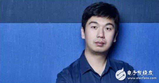 中国AI开创者——商汤科技一路走来发展史