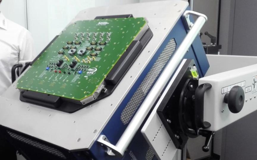 NI模塊化儀器助力芯片測試 主流封測大廠已導入