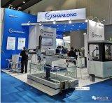山龙智控携新品盛装亮相国际工业自动化技术装备展览会